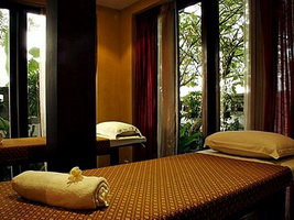 Green Park Boutique Hotel & Spa