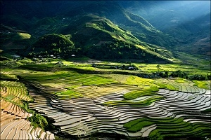 Sapa Trekking Tour 3 nights 2 days